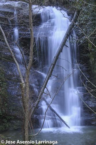 Parque Natural de Gorbeia #Orozko #DePaseoConLarri #Flickr -2933