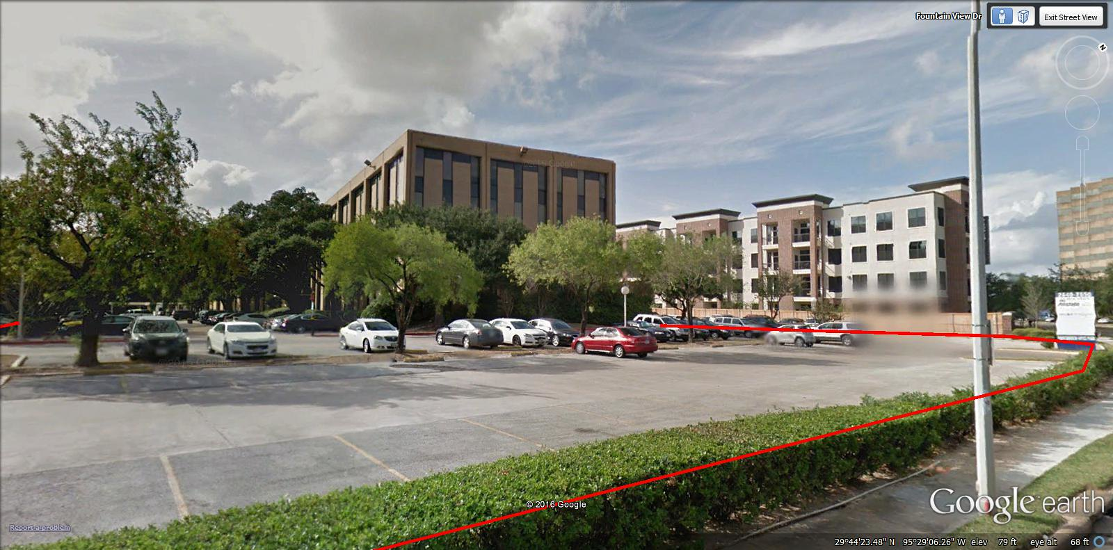 2640 fountain view: affordable housing project in tanglewood, 233