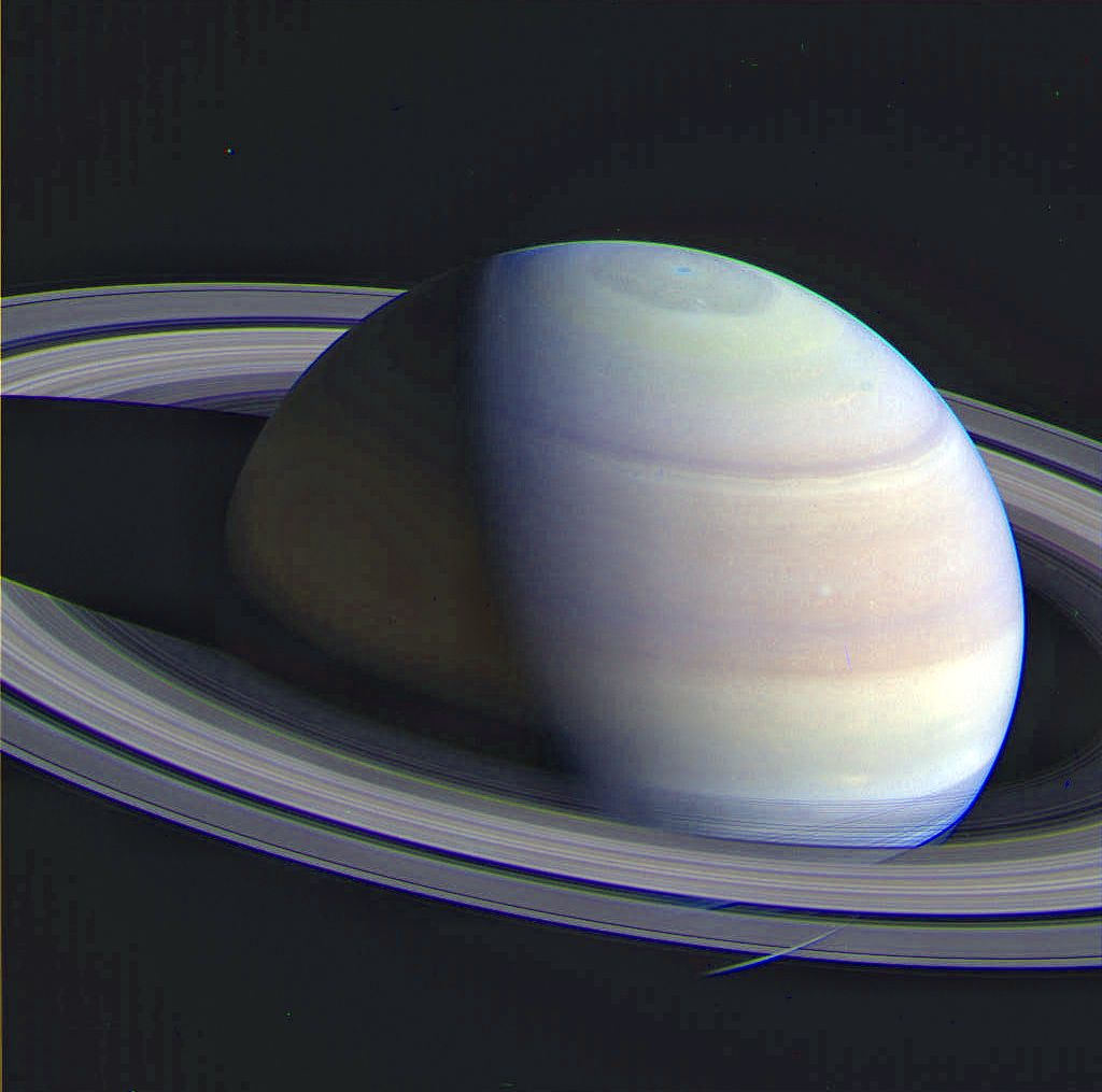 what color is saturn - HD1024×1015