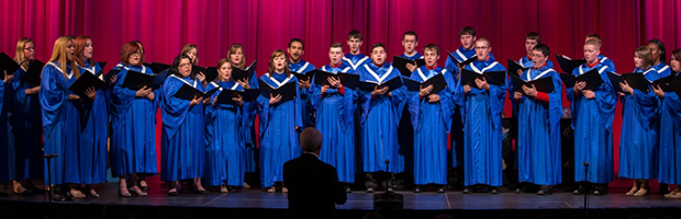 Choral Music Performance