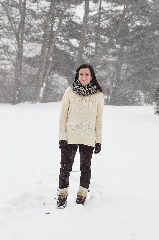 Winter Comfort Fashion   cookingalamel.com