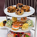 Classic Afternoon Tea at the Disneyland Hotel