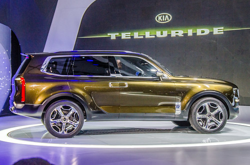 kia telluride concept dave pinter flickr. Black Bedroom Furniture Sets. Home Design Ideas