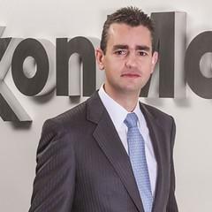 Andrés Acosta Luque, ExxonMobil de Colombia S.A