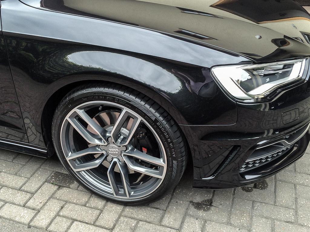 Audi S3 Sportback 8va Alu 19 Zoll Audi S3 Sportback 8va