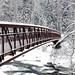 Bridge over Mission Creek