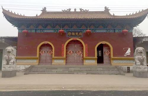 Xuchang, Henan Temple will be first good Festival, aimed at passing on good culture plus for good