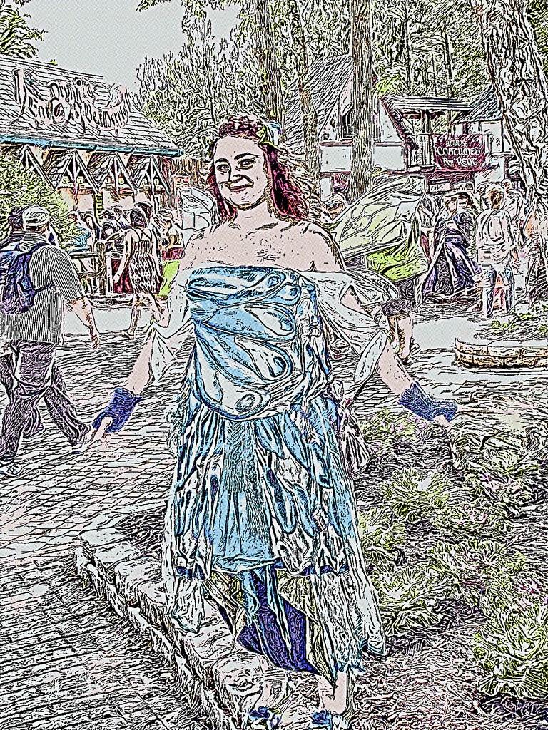 Renaissance Faerie | ref: s19.postimg.org/svi0p5m5v ... | 768 x 1024 jpeg 544kB