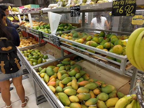 It's Indian Mango Season!