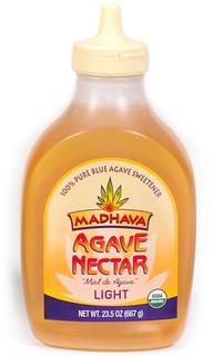 Madhava agave nectar