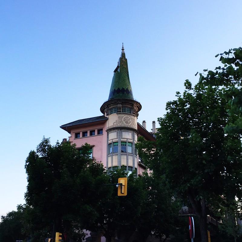 Casa Teixidor