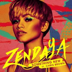 Zendaya – Something New (feat. Chris Brown)