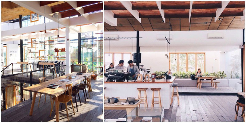 18 Best Work Friendly Cafes In Bali With Great Wi Fi And Power Socket
