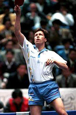 A ping against six countries, remember 36 years ago the Shanghai juvenile only pick up the ball?