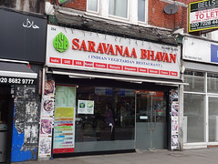 Picture of Saravanaa Bhavan, SW17 0DN