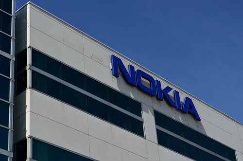 Nokia's Open Innovation Challenge