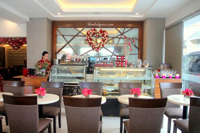 Ironwood Hotel Tacloban Seed Cafe