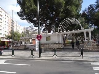 Parque Pignatelli (Zaragoza)
