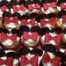 Minnie Mouse cupcakes, Johnson County, IA, www.birthdaycakes4free.com