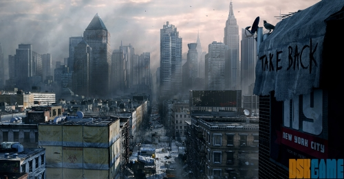 The Division - Nueva York