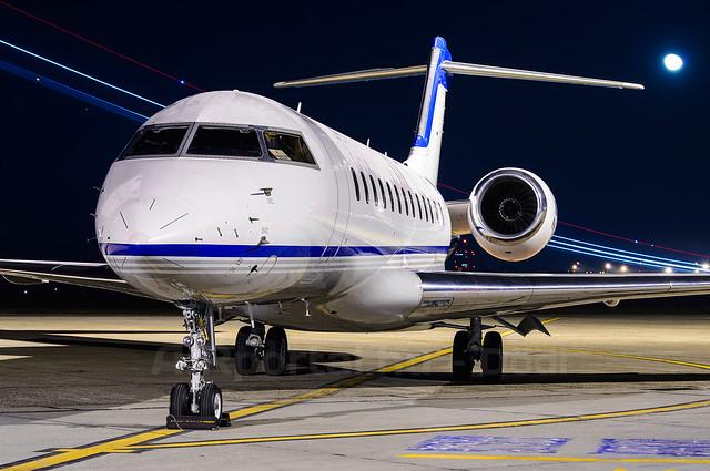 Újra csökkenő pályán az üzleti repülés Európában