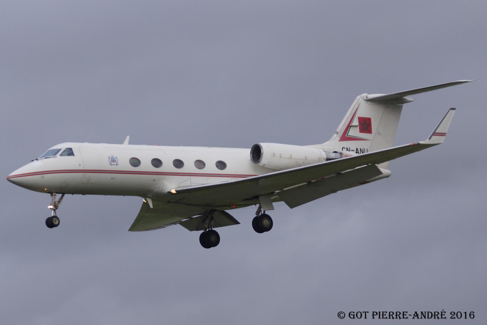 FRA: Avions VIP, Liaison & ECM - Page 12 25438035796_498b4879c7_o