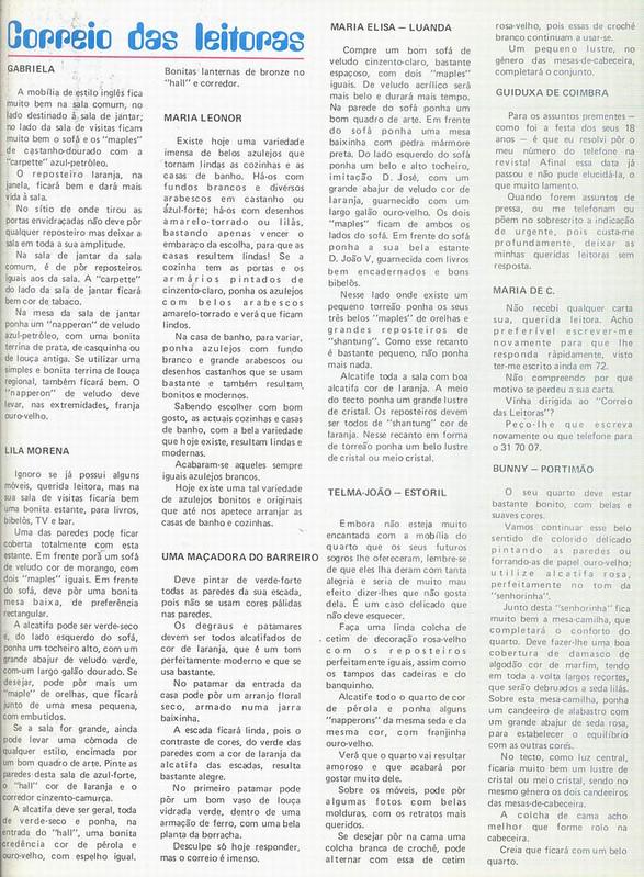 Modas e Bordados, No. 3187, 7 Março 1973 - 32