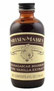 Nielsen-Massey Pure Bourbon Vanilla Extract