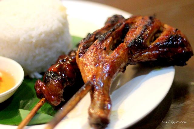 Jo's Chicken Inato Milagrina Pork BBQ Paa