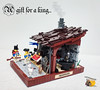 Lego Clockwork Heart από τον Jason Allemann 25979985553_9023c01725_t