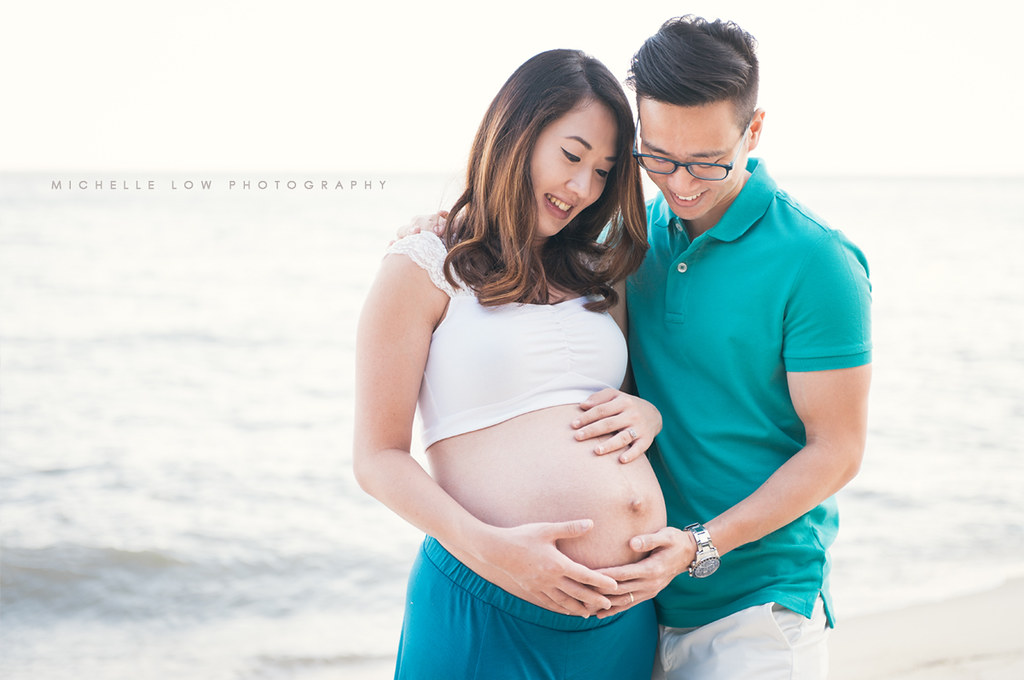 Bump to Baby - Maternity Portraits