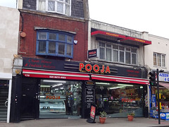 Picture of Pooja Sweets And Savouries, SW17 7ER