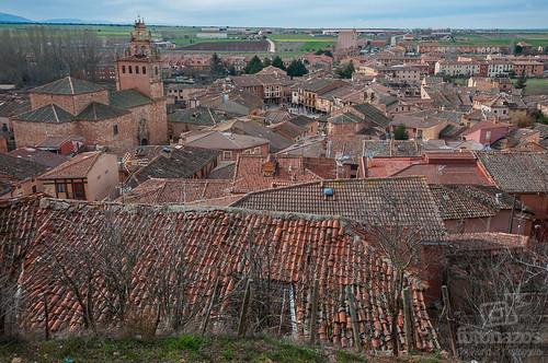 12 sitos que ver en la Villa Medieval de Ayllón