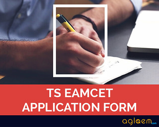 TS EAMCET Application Form 2016 (tseamcet.in) - Apply