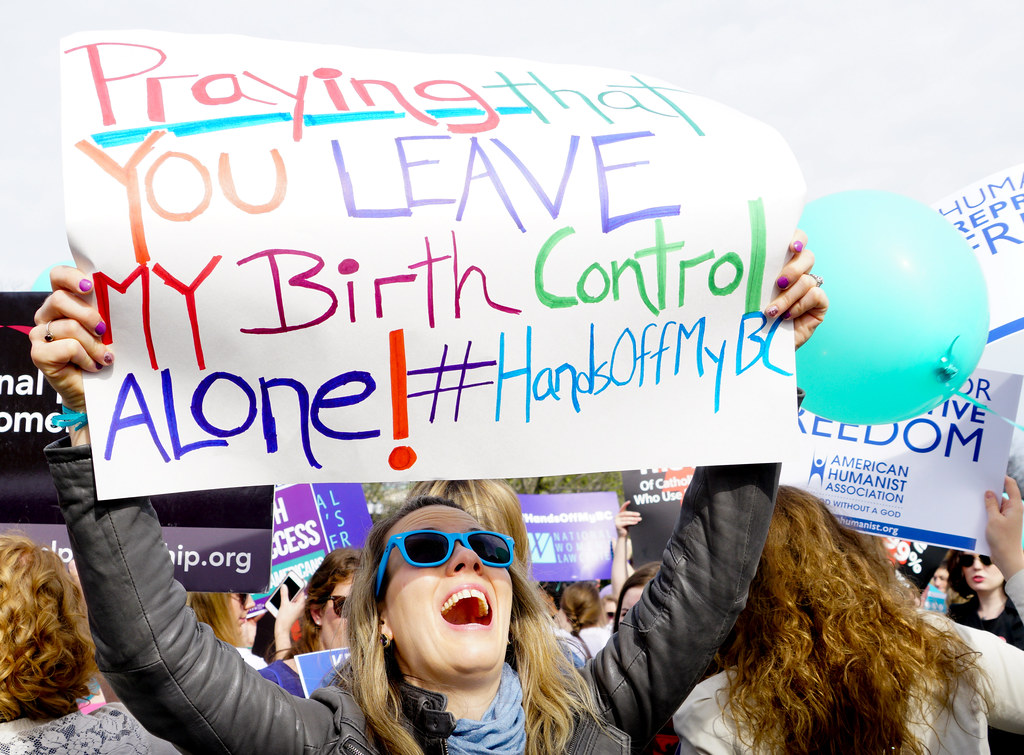 birth control vs abstinence Practicing abstinence is one birth control option that can't fail some people practice periodic abstinence, newmann says abstinence pros: totally refraining from sex is the only foolproof way .