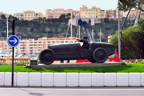 Monaco Auto Auto Autorennen Grand Prix Ralley Monte Carlo Bugatti Ford Mustang Oldtimer-Ralley Fiat Abarth Foto Brigitte Stolle März 2016