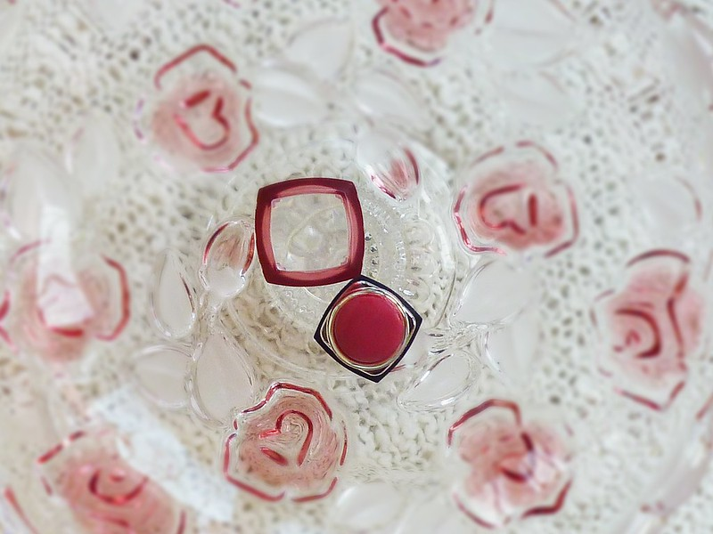 Revlon Lip Butter Berry Smoothie