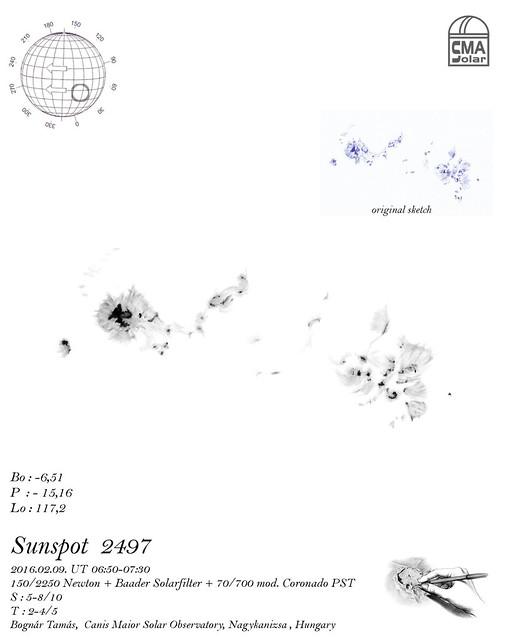 VCSE - AR 2497 -Bognár Tamás, Nagykanizsa