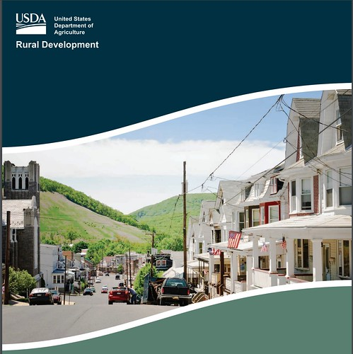 USDA Rural Development 2015 Progress Report