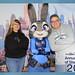 2016 Disney Shareholder Meeting - Judy Hopps