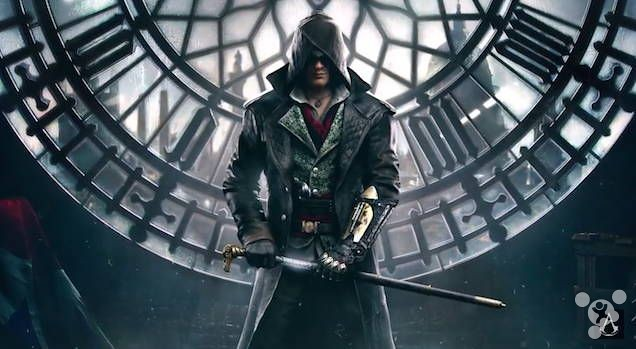 Perpetual truth has been broken! The Assassin's creed is no longer new year