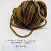 Beanie Bags, December 2015 - Lorna's Laces Shepherd