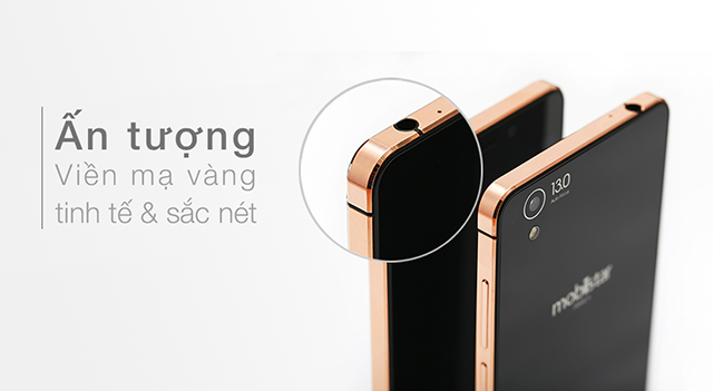 Mobiistar PRIME X Công ty - CellphoneS
