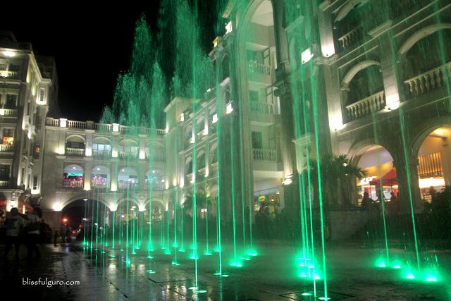 Plaza Mayor de Balanga