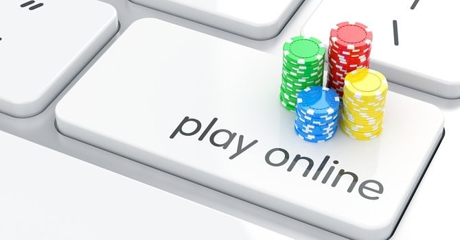 Casino Online Shop