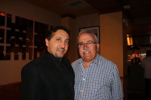 FDF & the elevation of Fr Gary Kyriacou to Economos Fundraiser Dinner