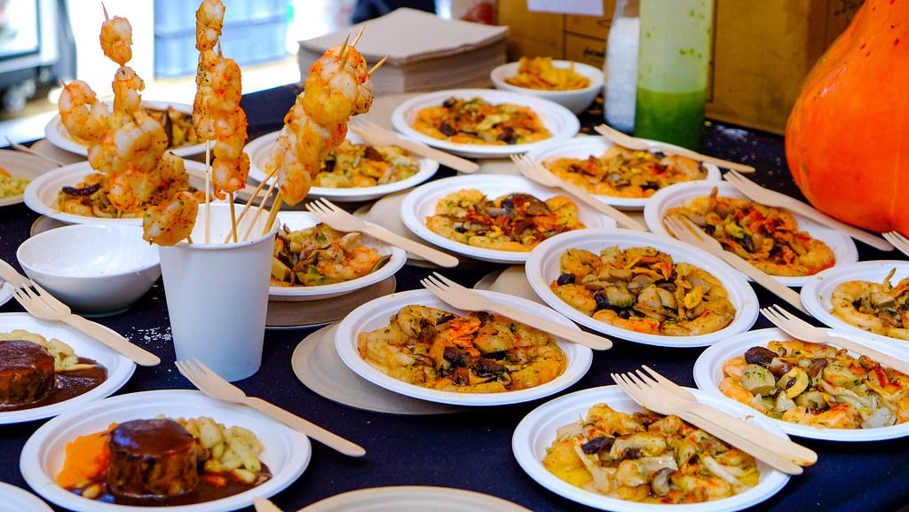 Tang Food London Nw