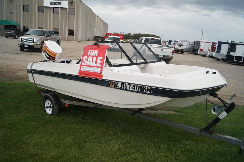 Chrysler Striper Boat 70 Hp Outboard Motor Click Here