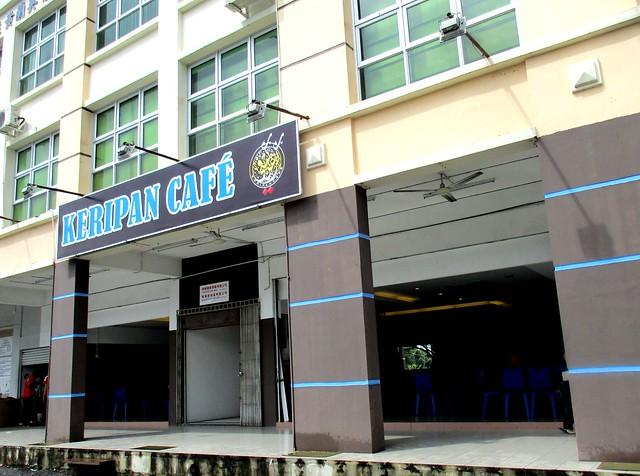 Keripan Cafe Sibu
