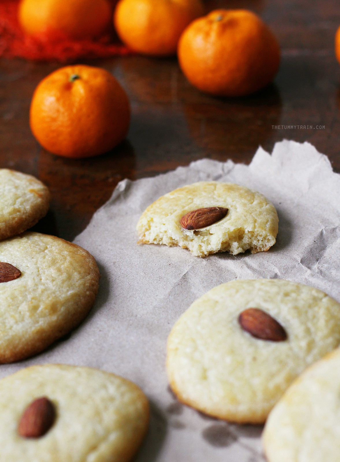 24247062693 d8ec9b5e03 h - Celebrating with these Lunar New Year Almond Cookies